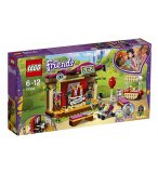 LEGO FRIENDS 41334 LA SCENE DE SPECTACLE D'ANDREA