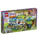 LEGO FRIENDS 41339 LE CAMPING-CAR DE MIA