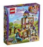 LEGO FRIENDS 41340 LA MAISON DE L'AMITIE