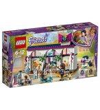 LEGO FRIENDS 41344 LA BOUTIQUE D'ACCESSOIRES D'ANDREA