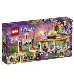 LEGO FRIENDS 41349 LE SNACK DU KARTING