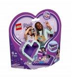 LEGO FRIENDS 41355 LA BOITE COEUR D'EMMA