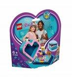 LEGO FRIENDS 41356 LA BOITE COEUR DE STEPHANIE