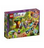LEGO FRIENDS 41363 L'AVENTURE DANS LA FORET DE MIA