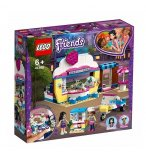 LEGO FRIENDS 41366 LE CUPCAKE CAFE D'OLIVIA