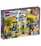LEGO FRIENDS 41367 LE PARCOURS D'OBSTACLES DE STEPHANIE