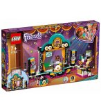 LEGO FRIENDS 41368 LE SPECTACLE D'ANDREA
