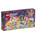 LEGO FRIENDS 41372 LE SPECTACLE DE GYMNASTIQUE DE STEPHANIE