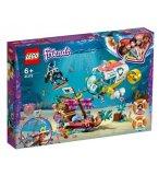 LEGO FRIENDS 41378 LA MISSION DE SAUVETAGE DES DAUPHINS