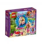 LEGO FRIENDS 41383 L'AIRE DE JEU DU HAMSTER D'OLIVIA