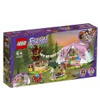 LEGO FRIENDS 41392 LE CAMPING GLAMOUR DANS LA NATURE