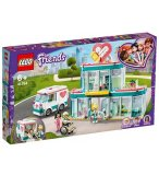 LEGO FRIENDS 41394 L'HOPITAL DE HEARTLAKE CITY