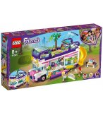 LEGO FRIENDS 41395 LE BUS DE L'AMITIE