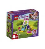 LEGO FRIENDS 41396 L'AIRE DE JEUX DES BEBES CHIENS