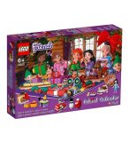 LEGO FRIENDS 41420 CALENDRIER DE L'AVENT LEGO FRIENDS 2020