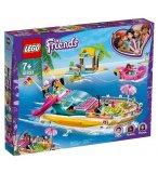 LEGO FRIENDS 41433 LE BATEAU DE FETE