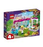 LEGO FRIENDS 41440 LA BOULANGERIE DE HEARTLAKE CITY