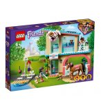 LEGO FRIENDS 41446 LA CLINIQUE VETERINAIRE DE HEARTLAKE CITY