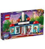 LEGO FRIENDS 41448 LE CINEMA DE HEARTLAKE CITY