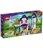 LEGO FRIENDS 41449 LA MAISON FAMILIALE D'ANDREA