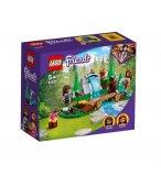 LEGO FRIENDS 41677 LA CASCADE DANS LA FORET