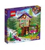 LEGO FRIENDS 41679 LA MAISON DANS LA FORET