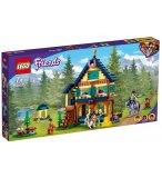 LEGO FRIENDS 41683 LE CENTRE EQUESTRE DE LA FORET