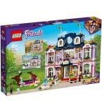 LEGO FRIENDS 41684 LE GRAND HOTEL DE HEARTLAKE CITY
