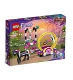 LEGO FRIENDS 41686 LES ACROBATIES MAGIQUES