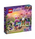 LEGO FRIENDS 41687 LES STANDS DE LA FETE FORAINE MAGIQUE