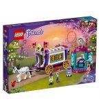 LEGO FRIENDS 41688 LA ROULOTTE MAGIQUE