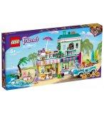 LEGO FRIENDS 41693 LA PLAGE DES SURFEURS