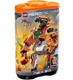 LEGO HERO FACTORY 2068 NEX 2.0