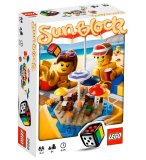 LEGO JEU DE SOCIETE 3852 SUNBLOCK