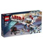 LEGO MOVIE EXCLUSIVITE 70811 L'ARROSEUR VOLANT