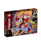 LEGO NINJAGO 71707 L'AVION-ROBOT DE KAI