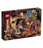 LEGO NINJAGO 71719 L'ANIMAL DE COMBAT DE ZANE