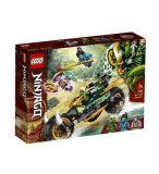 LEGO NINJAGO 71745 LA MOTO DE LA JUNGLE DE LLOYD