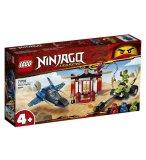 LEGO NINJAGO LEGACY 71703 LE COMBAT DU SUPERSONIQUE