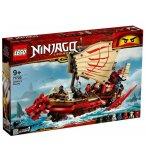 LEGO NINJAGO LEGACY 71705 LE QG DES NINJAS