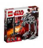 LEGO STAR WARS 75201 AT-ST DU PREMIER ORDRE