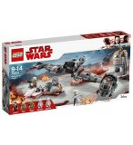 LEGO STAR WARS 75202 DEFENSE DE CRAIT