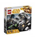 LEGO STAR WARS 75210 LE LANDSPEEDER DE MOLOCH