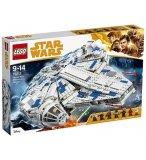 LEGO STAR WARS 75212 LE FAUCON MILLENIUM DU RAID DE KESSEL