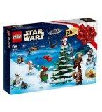 LEGO STAR WARS 75245 CALENDRIER DE L'AVENT STAR WARS 2019
