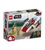 LEGO STAR WARS 75247 CHASSEUR STELLAIRE REBELLE A-WING
