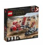 LEGO STAR WARS 75250 LA COURSE-POURSUITE EN SPEEDER SUR PASAANA