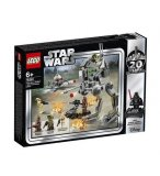 LEGO STAR WARS 75261 CLONE SCOUT WALKER -  EDITION 20EME ANNIVERSAIRE 1999-2019