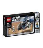 LEGO STAR WARS 75262 IMPERIAL DROPSHIP - EDITION 20EME ANNIVERSAIRE 1999-2019