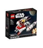 LEGO STAR WARS 75263 MICROFIGHTER Y-WING DE LA RESISTANCE